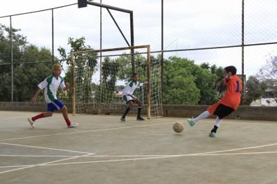 Centro de Educação pelo Esporte
